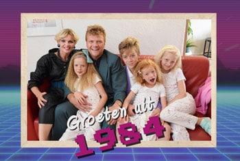 Groeten uit 1984 RTL RTL4